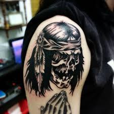 arm tattoo honest josh