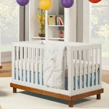 Crib That Attaches To Bed Baby Cribs Wayfair