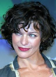 hairstyles for curly and messy hair 50 messy short bob hairstyle to make you look uber chic
