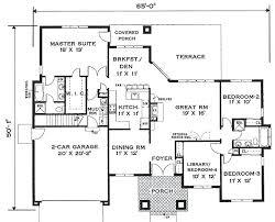 cottage floor plans canada cottage plans to build single story house floor plans elegant one