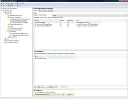 using wmi filters to apply group policy to a target operating
