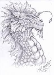 sea dragon somnium draco deviantart
