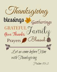 thanksgiving clip and sayings happy thanksgiving