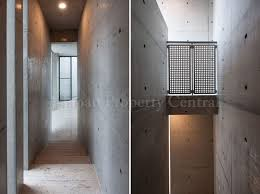 Row House In Sumiyoshi - tadao ando designed house in tokyo for sale u2013 japan property central
