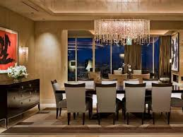 Impressive Formal Dining Room Decorating Ideas With