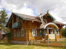 russian homes home design ideas