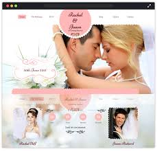 wedding site 10 best free wedding themes 2018 inkthemes