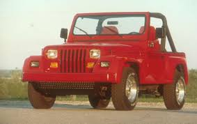 1991 jeep comanche specs and 1990 jeep wrangler information and photos zombiedrive