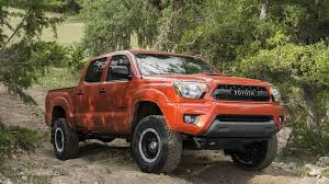 pay my toyota 2015 toyota tacoma trd pro review autoevolution