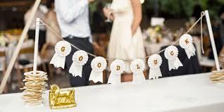 inspirations diy wedding reception decorations with diy backyard