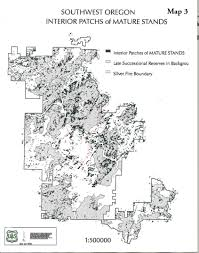 Gold Beach Oregon Map by Rogue River Siskiyou National Forest Land U0026 Resources Management