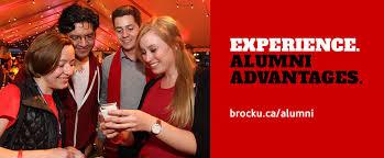alumni accueil brock alumni accueil