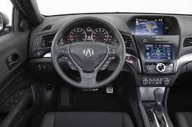 Acura Ilx Performance 2016 Acura Ilx Specs Autonation Drive Automotive Blog