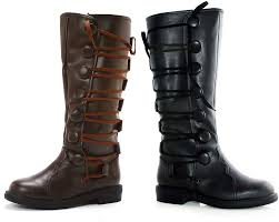 knee high motorcycle boots renaissance inspired full lace up mid calf knee high boots shoes