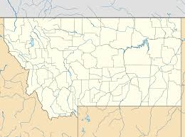 Blank Map Of Saskatchewan by Map Of Montana
