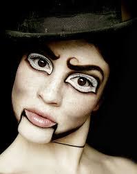 Marionette Doll Halloween Costume 25 Ventriloquist Makeup Ideas Puppet