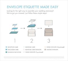 wedding invite etiquette u2013 gangcraft net