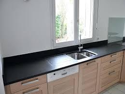 cuisine plan travail granit granit plan de travail cuisine plan de travail en granite