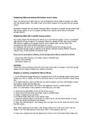Enterprise Manager Resume Navisphere Manager Resume