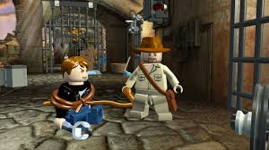 lego indiana jones 2 the adventure continues introduction