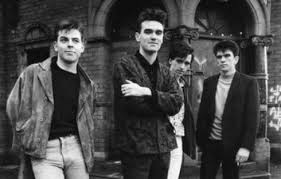 Series Uk - three members of the smiths reunite for series of uk gigs music