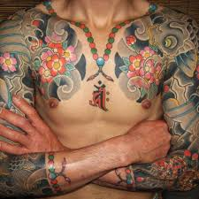beaded necklace tattoo images 9 sacred juzu bead tattoos tattoodo jpg