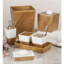 bathroom accessories for less overstock com