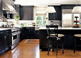 kitchen design ideas with seat bar stools orangearts modern black