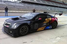 cadillac ats racing the cadillac ats v r gt3 spec race car at cadillac gt3 ats vr