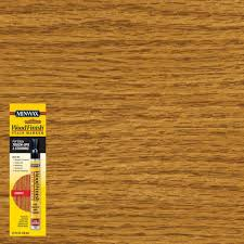 minwax 1 3 oz cherry wood finish stain marker 63486 the home depot