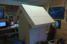 snoopy dog house christmas building snoopy s doghouse mr jingles haunts