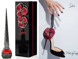 christian louboutin red carpet fashion awards