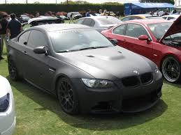 2006 bmw 335i coupe bmw 335i in matte black