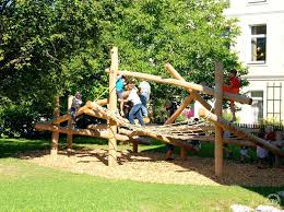 backyard climbing structures architectural playground equipment