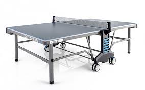 What Is The Size Of A Ping Pong Table by Kettler Outdoor 10 Table