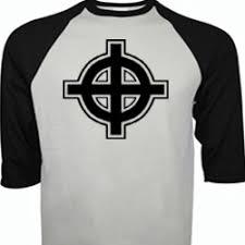 iron eagle iron cross baseball shirt tr productions
