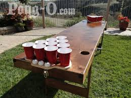how long is a beer pong table shop for beer pong products
