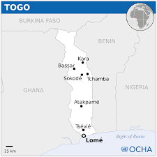 togo location on world map file togo location map 2013 tgo unocha svg wikimedia commons