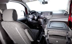 nissan nv200 office nissan van price modifications pictures moibibiki