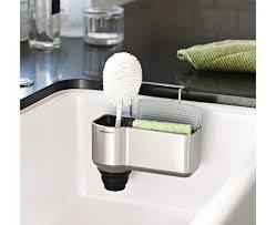 kitchen sink no water