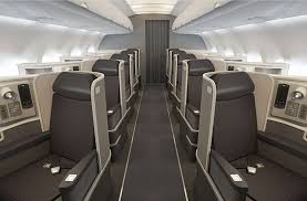 Most Comfortable Airlines Domestic First Class Who Does It Best Travelpulse