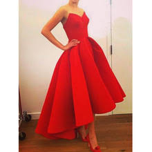 compare prices on red long tail dress online shopping buy low