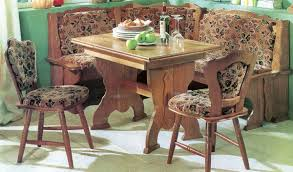 Breakfast Nook Furniture by Elegant Kitchen Nook 407 Home Decorating Designs