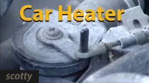 lexus v8 vvti overheating how to fix your car u0027s heater youtube