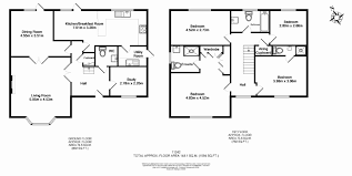 Floor Plan 2 Bedroom Bungalow by 4 Bedroom Townhouse Floor Plans Descargas Mundiales Com
