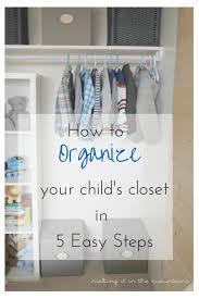 one room challenge week four closet organization tips closet