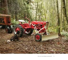 red tractors 1958 2013 the authoritative guide to farmall