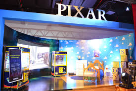 Pixar Offices by Globe Telecom And Disney Seal Multiyear Collaboration Mediawireph