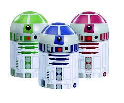 star wars droids triple set storage box standard amazon co uk