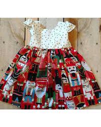 incredible deal on nutcracker dress nutcracker baby dress